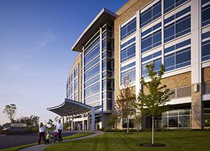 Hospital-Central-DuPage-Hospital
